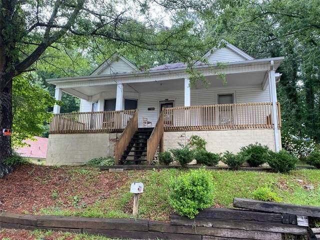 371 Crisler Street, Canton, GA 30114 (MLS #6899463) :: North Atlanta Home Team