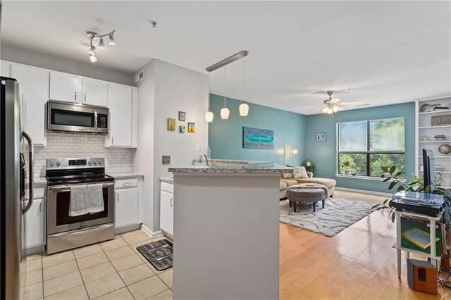 821 Ralph Mcgill Boulevard NE #3419, Atlanta, GA 30306 (MLS #6899476) :: 515 Life Real Estate Company