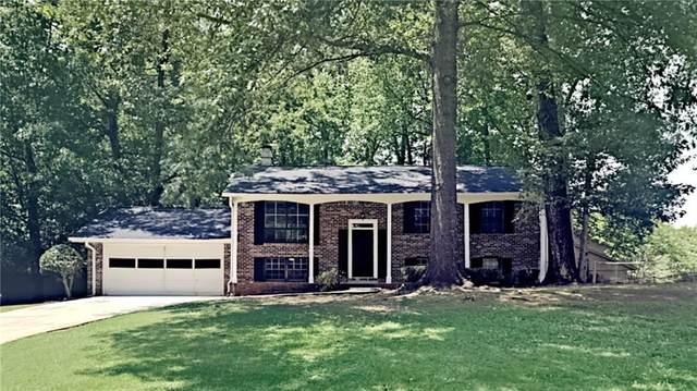 1469 Walnut Ridge Way, Stone Mountain, GA 30083 (MLS #6899481) :: North Atlanta Home Team