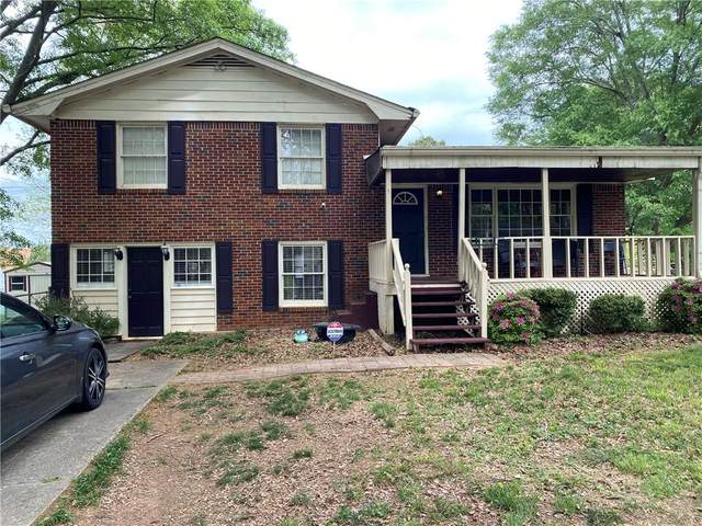 3532 Meadowview Court, Rex, GA 30273 (MLS #6899500) :: North Atlanta Home Team