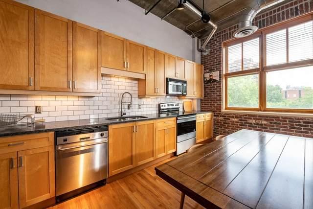 3235 Roswell Road NE #612, Atlanta, GA 30305 (MLS #6899508) :: Kennesaw Life Real Estate