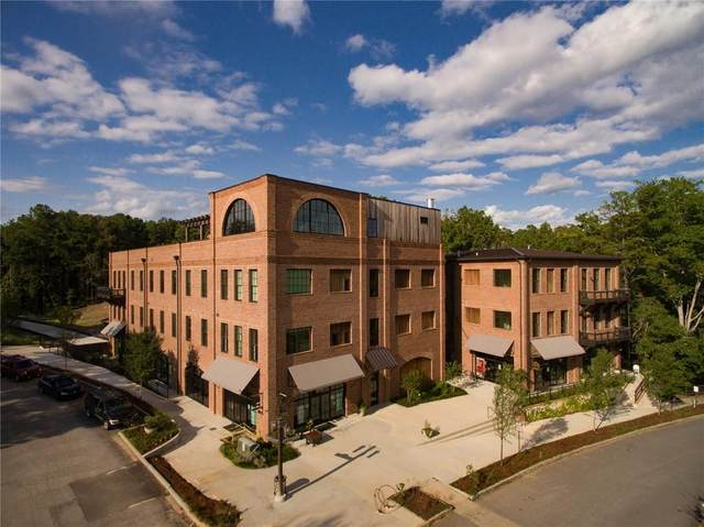 10625 Serenbe Lane Tl307, Chattahoochee Hills, GA 30268 (MLS #6899515) :: Kennesaw Life Real Estate