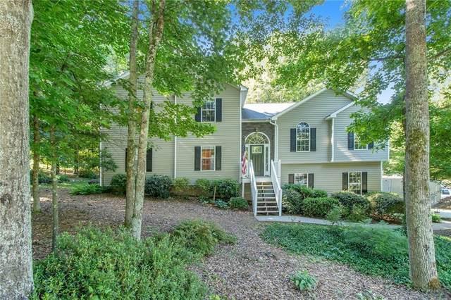301 Bridgewater Terrace, Canton, GA 30115 (MLS #6899522) :: Path & Post Real Estate