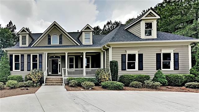 6125 Providence Lake Drive, Gainesville, GA 30506 (MLS #6899528) :: RE/MAX One Stop