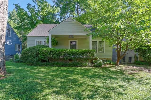 988 Eden Avenue SE, Atlanta, GA 30316 (MLS #6899544) :: North Atlanta Home Team