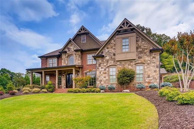 13091 Overlook Pass, Roswell, GA 30075 (MLS #6899549) :: Path & Post Real Estate