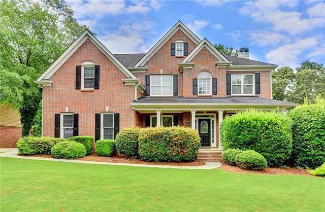 435 Big Bend Trail, Sugar Hill, GA 30518 (MLS #6899550) :: North Atlanta Home Team