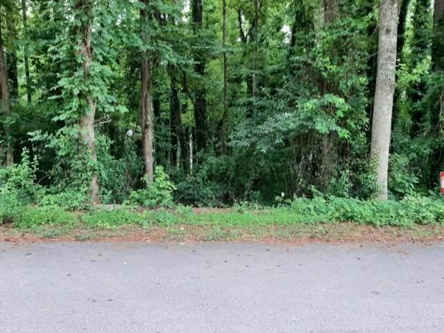 0 Bradley Drive, Snellville, GA 30039 (MLS #6899557) :: Kennesaw Life Real Estate