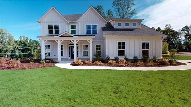 6205 Broadstone, Cumming, GA 30040 (MLS #6899563) :: North Atlanta Home Team