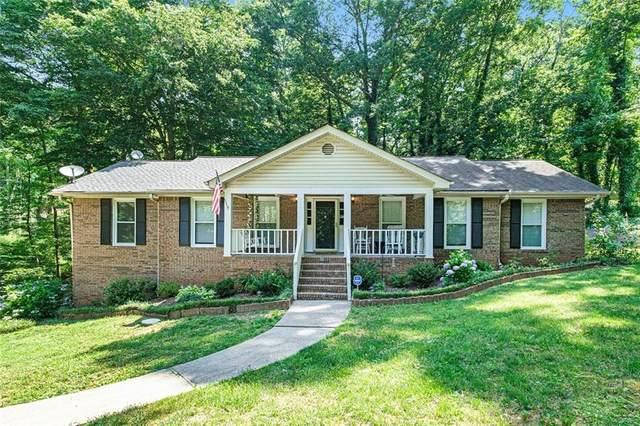 2696 Kenwood Drive, Duluth, GA 30096 (MLS #6899596) :: Kennesaw Life Real Estate