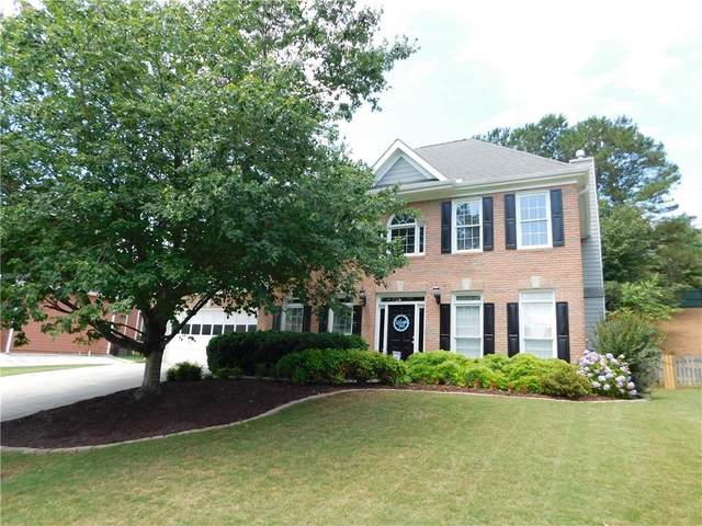 2170 Laurel Lake Drive, Suwanee, GA 30024 (MLS #6899607) :: North Atlanta Home Team