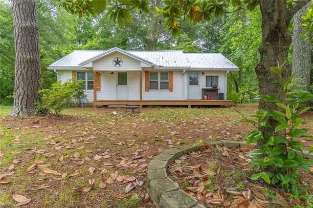 2763 Rockmart Road, Villa Rica, GA 30180 (MLS #6899608) :: North Atlanta Home Team