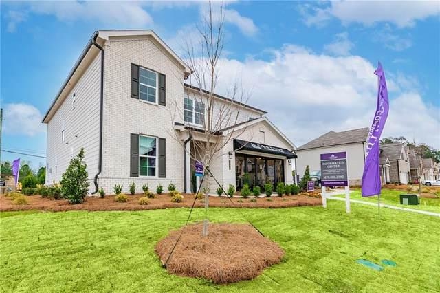 3334 Long Creek Drive (Lot 9), Buford, GA 30519 (MLS #6899630) :: Todd Lemoine Team