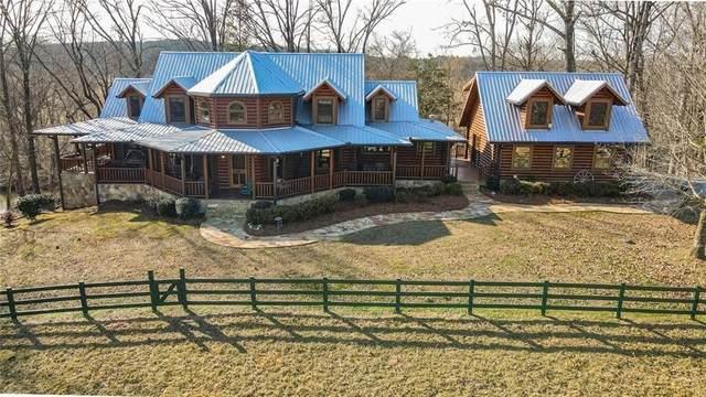 2408 Owens Gin Road NE, Calhoun, GA 30701 (MLS #6899638) :: North Atlanta Home Team