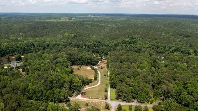 12 River Trace, Macon, GA 31210 (MLS #6899644) :: Rock River Realty