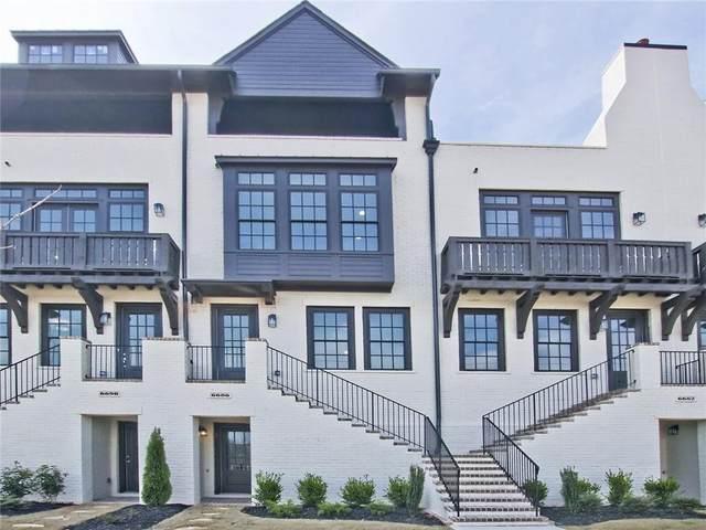 6686 Sterling Drive #664, Sandy Springs, GA 30328 (MLS #6899648) :: Kennesaw Life Real Estate