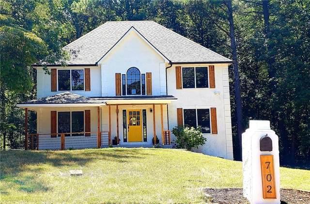 702 Bedrock Run, Lawrenceville, GA 30043 (MLS #6899677) :: North Atlanta Home Team