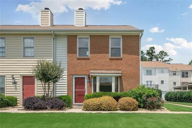 219 Holcomb Ferry Road, Roswell, GA 30076 (MLS #6899682) :: North Atlanta Home Team