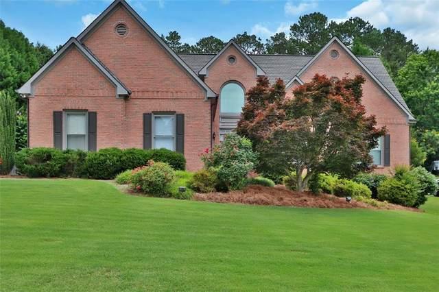 2370 Pinehaven Court, Grayson, GA 30017 (MLS #6899689) :: Rock River Realty