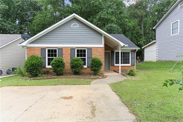 4819 Arden Drive, Buford, GA 30518 (MLS #6899690) :: North Atlanta Home Team