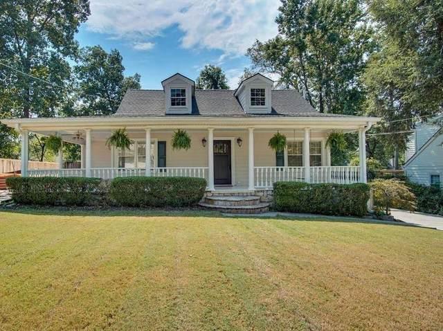 1775 Tobey Road, Brookhaven, GA 30341 (MLS #6899697) :: Kennesaw Life Real Estate