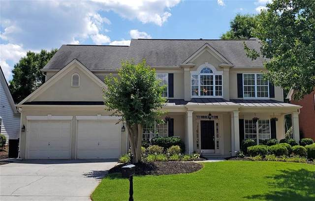 1302 Calderwood Court SE, Smyrna, GA 30080 (MLS #6899709) :: North Atlanta Home Team