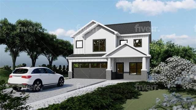 2588 Bates Street, Smyrna, GA 30080 (MLS #6899711) :: Kennesaw Life Real Estate