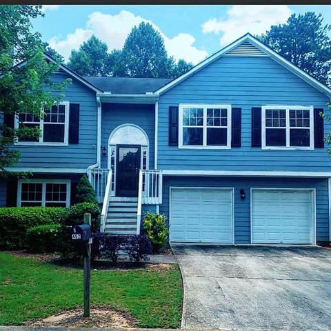 452 Walnut Woods Drive, Braselton, GA 30517 (MLS #6899725) :: North Atlanta Home Team