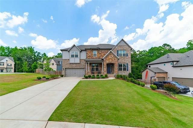 1365 Highland Wood Ct., Auburn, GA 30011 (MLS #6899729) :: North Atlanta Home Team