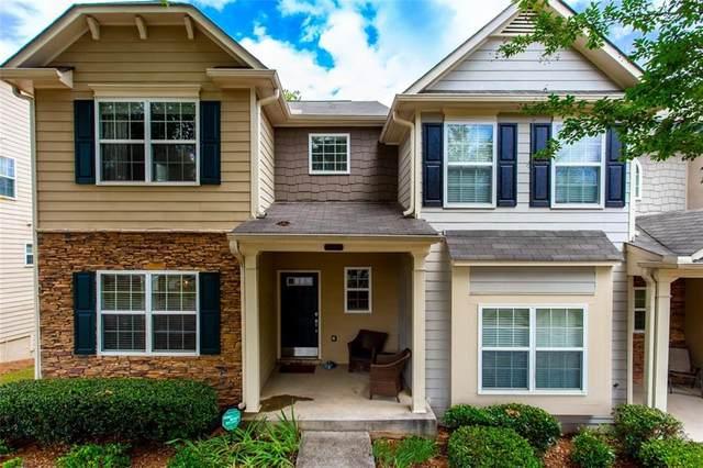 2663 Cedar Drive, Lawrenceville, GA 30043 (MLS #6899766) :: North Atlanta Home Team