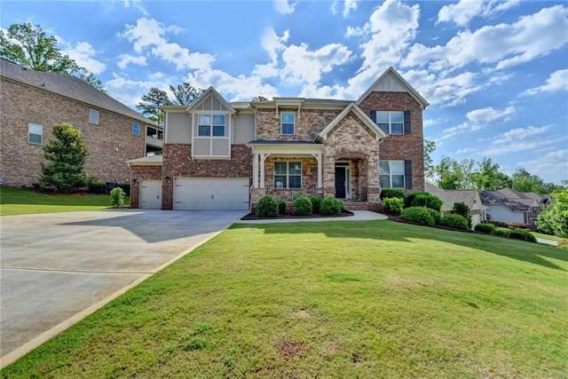 1571 Torrington Drive, Auburn, GA 30011 (MLS #6899769) :: Rock River Realty