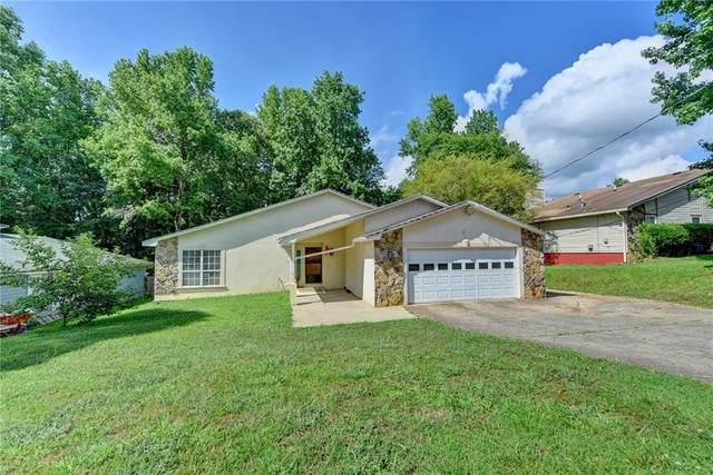 2511 Wildflower Lane, Lawrenceville, GA 30044 (MLS #6899778) :: Rock River Realty