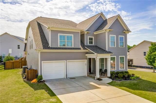 174 Fieldbrook Crossing, Holly Springs, GA 30115 (MLS #6899781) :: North Atlanta Home Team