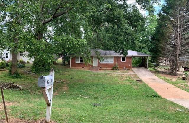 4258 Maplewood Drive, Decatur, GA 30035 (MLS #6899791) :: North Atlanta Home Team