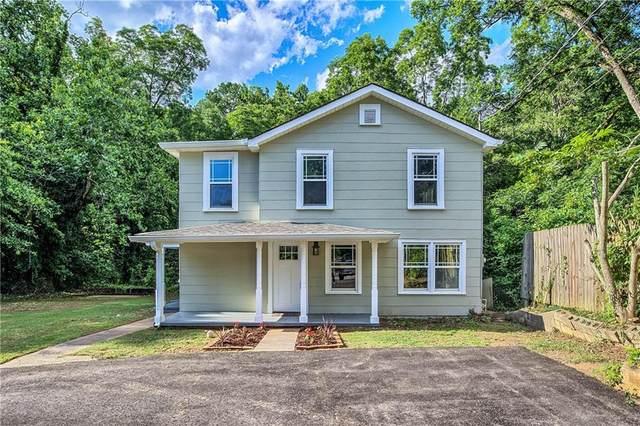 167 Rivertown Road, Fairburn, GA 30213 (MLS #6899792) :: North Atlanta Home Team