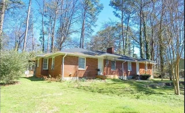 3370 Fox Street, Duluth, GA 30096 (MLS #6899793) :: Kennesaw Life Real Estate
