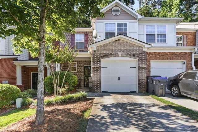 3321 Fernview Drive, Lawrenceville, GA 30044 (MLS #6899795) :: North Atlanta Home Team
