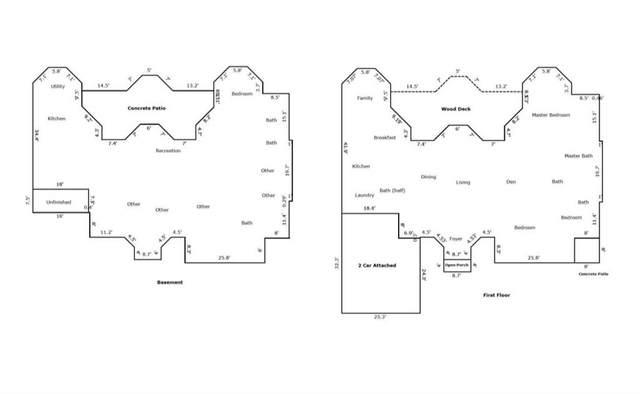 1988 Fairgreen Drive, Stone Mountain, GA 30087 (MLS #6899801) :: Path & Post Real Estate