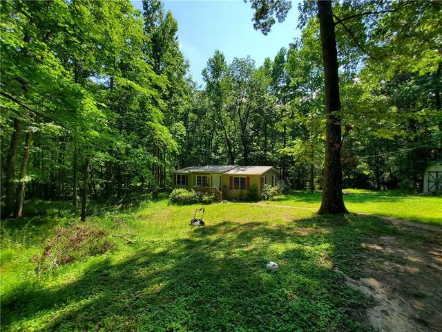 2376 Holly Court, Cumming, GA 30041 (MLS #6899802) :: RE/MAX One Stop