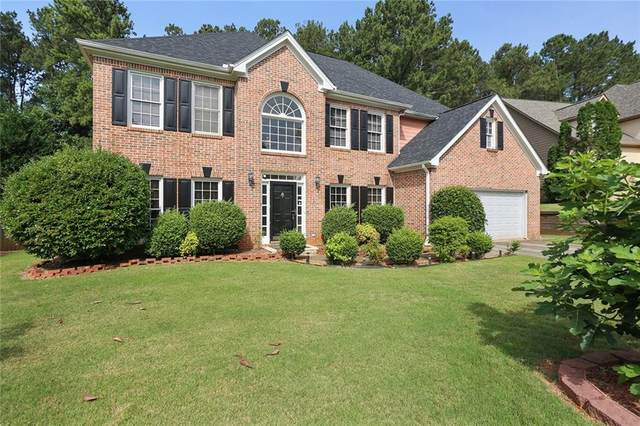 2180 Wildwood Lake Drive, Suwanee, GA 30024 (MLS #6899819) :: North Atlanta Home Team