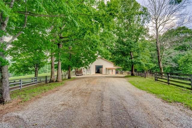 376 Montview Drive, Jasper, GA 30143 (MLS #6899824) :: Path & Post Real Estate