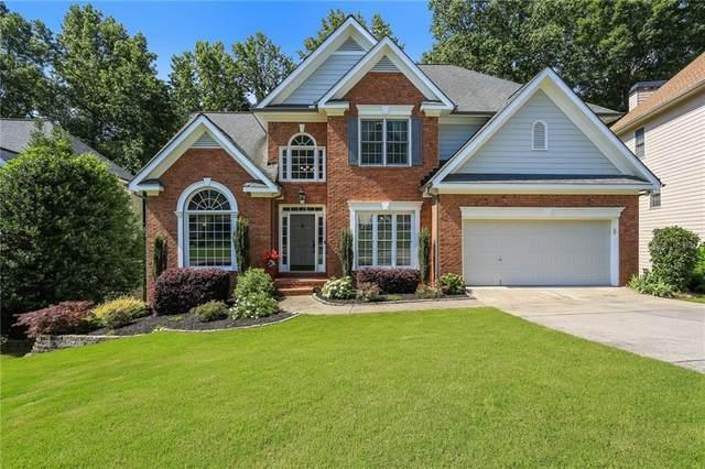 535 Parkbrook Trace, Alpharetta, GA 30004 (MLS #6899839) :: Path & Post Real Estate