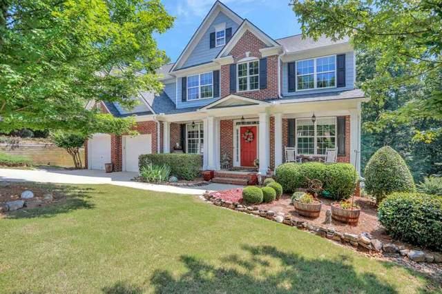 7090 River Island Circle, Buford, GA 30518 (MLS #6899841) :: North Atlanta Home Team