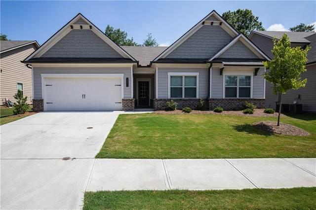 1211 Chester Way, Hoschton, GA 30548 (MLS #6899862) :: North Atlanta Home Team