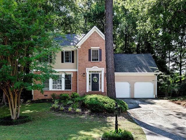 3379 Split Wood Way, Powder Springs, GA 30127 (MLS #6899877) :: North Atlanta Home Team