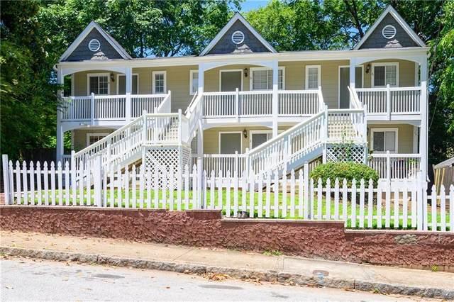 581 Martin Street SE, Atlanta, GA 30312 (MLS #6899886) :: North Atlanta Home Team