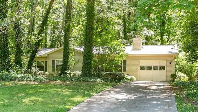 3328 Oak Drive, Snellville, GA 30078 (MLS #6899895) :: Path & Post Real Estate