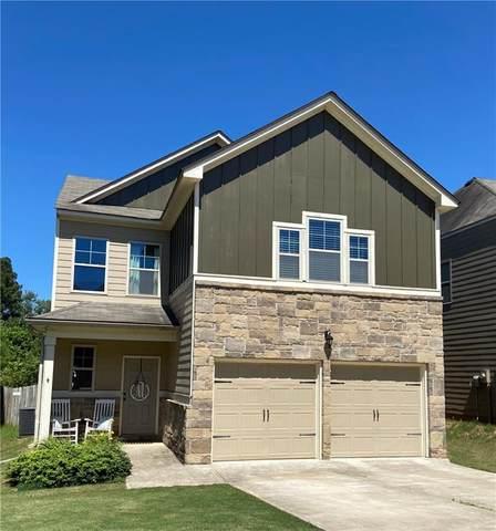 5525 Rialto Way, Cumming, GA 30041 (MLS #6899896) :: Scott Fine Homes at Keller Williams First Atlanta