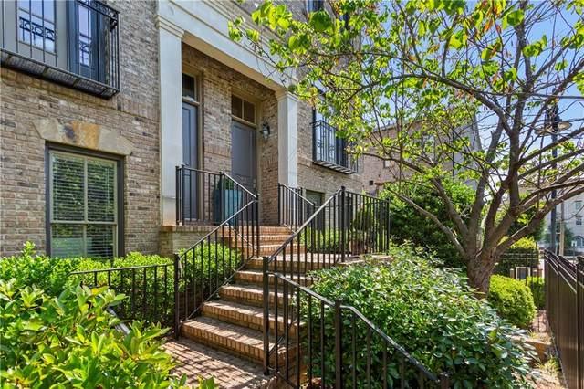 33 Honour Avenue NW, Atlanta, GA 30305 (MLS #6899899) :: Atlanta Communities Real Estate Brokerage