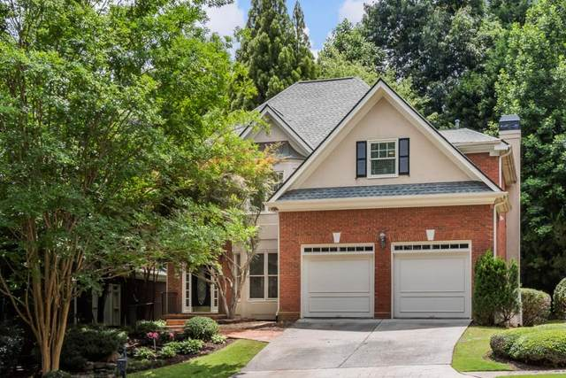 675 Forest Hills Drive, Atlanta, GA 30342 (MLS #6899900) :: North Atlanta Home Team